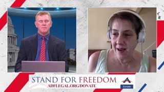 Insane Leftists Promote WOKE | Schaftlein Report