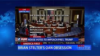 Dan Ball Calls Out CNN's Brian Stelter