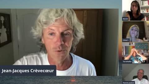 « Quand on dénonce le mondialisme on est de facto traité d'antisémite » : Jean-Jacques Crèvecoeur