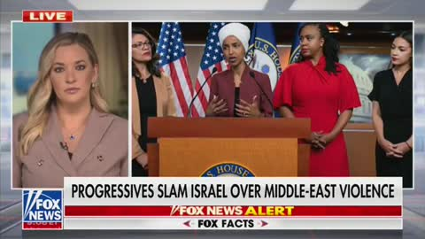 Katie Pavlich Tears Into 'The Squad' For 'Lies' On Israel