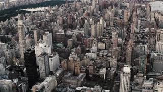 Midtown East Manhattan New York City