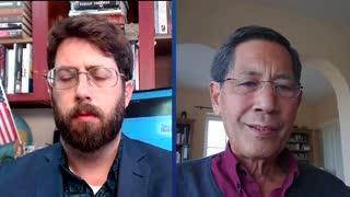 "Dr. Sucharit Bhakdi Warns: COVID Shots to ""Decimate World Population!"""