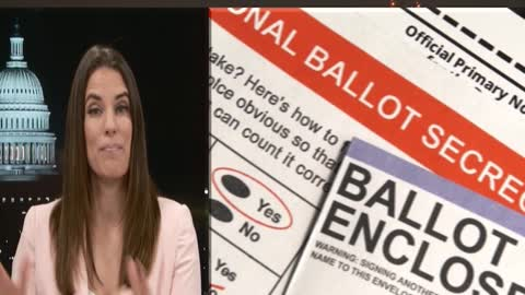 Tipping Point - Questions Still Hang Over the Arizona Election with Christina Bobb
