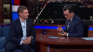 Eric Swalwell announces candidacy for president