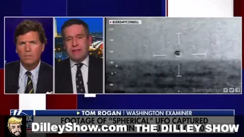 The Dilley Show 05/17/2021