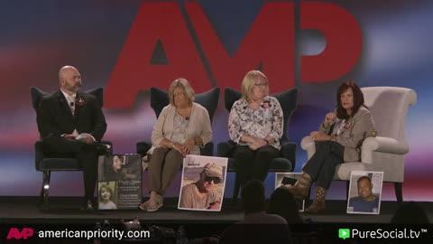AMPFEST 2020 Panel Discussion