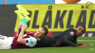 Funny Football Moment 2020
