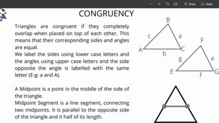 Triangle - Median, Altitude, Angle Bisector - IntoMath