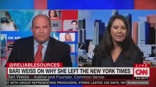 """""""The World Has Gone Mad"""": CNN Guest SKEWERS Network"""