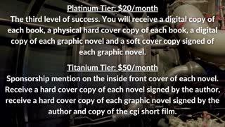 Patreon Video Promotion