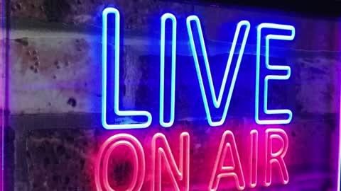 🚨The Patriot Hour Live Show [Information Warfare]