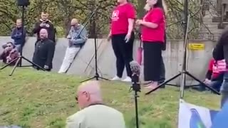nurse GB speak out