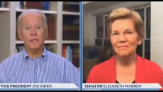 """Joe Biden AGAIN Forgets The Word """"Equal"""" When Trying To Quote The Declaration Of Independence"""