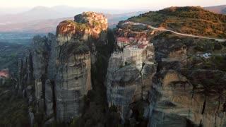 GREECE :4K drone view
