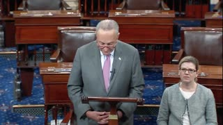 Schumer demands McConnell apologize to Kavanaugh accuser and for politicizing process