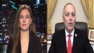 Border Security with Rep. Andy Biggs
