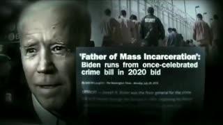 Racist Joe Biden - SAVAGED In His OWN Words