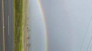 # 2 Double rainbow