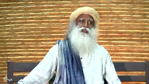 Kundalini Yoga: Awakening the Shakti Within - Sadhguru