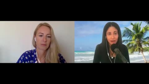 Benefits of meditation, dealing with loss and dark night of the soul – Aimee Watson (S1.Ep8)