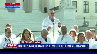 Must see video, doctors speak out about covid misinformation and masks.
