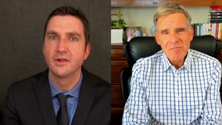 COVID Delta Variant: Booster Shots, Nasal Vaccine, Rapid Testing, with Eric Topol, MD