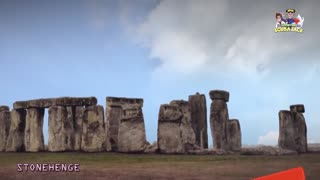 Complete History about Stonehenge 2020-Educational Video - England.