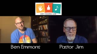 Zoom Call with Ben Emmons about THANKFULNESS!