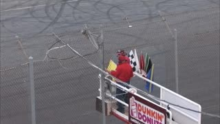 Oxford Plains Speedway - ACT/Dunkin Donuts 150 - 2008