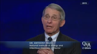 Anthony Fauci Trained by Jesuits