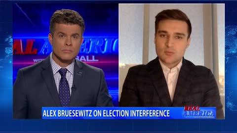 Dan Ball W/ Alex Bruesewitz