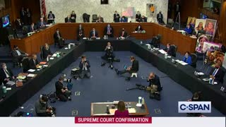 Amy Coney Barrett's Opening Statement at SCOTUS Confirmation Hearing
