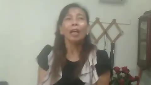 Sunday Under Quarantine in Tanza Philippines