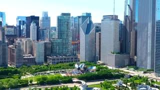Millennium Park Condominium With Stunning Views!