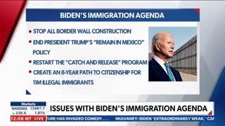 Congressman Biggs discusses the border and immigration