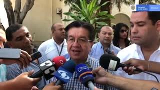 Ministro confirma nuevos casos
