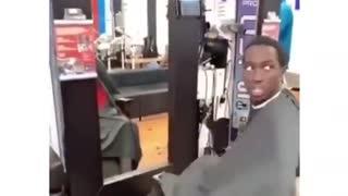 Barbers things