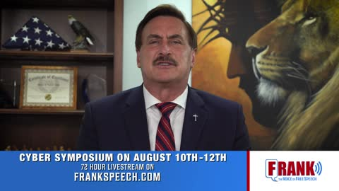 Mark Your Calendar!!!   Mike Lindell Is EXPOSING Election Fraud for the World to See