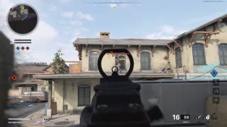 Call of Duty Killstreak edition number...who knows!
