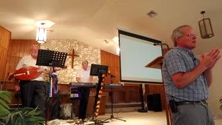 As the Deer - Islander Alliance Church