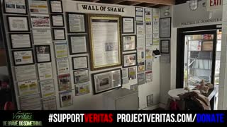 Project Veritas HQ Completely Destroyed by Hurricane Ida..!!!