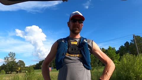 UMiss Trail Running