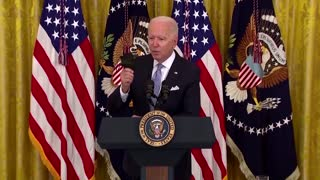 Biden's new vaccine rules for federal workers