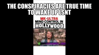 Hollywood insanity