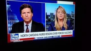Tucker Carlson Vaccine Mandates
