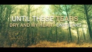 Gary LeVox While I Wait Lyric Video ft Brittany LeVox