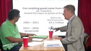 PART 6: Dr. Neil Frank Dispels the Climate Change Myth - We Need MORE CO2