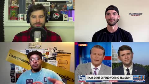 """Here's Why Voter ID Isn't """"racist"""" 