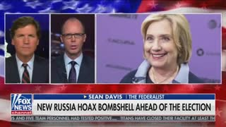 Hillary Clinton Should Be Terrified About What We Just Learned About Trump Spying Scandal