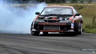 Omnicoverage RB25 Powered S15